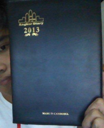 Angkor Diary 2013 (1)