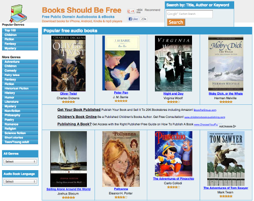 books-should-be-free